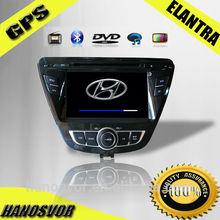 2014 NEW Hyundai Elantra car DVD Player with GPS Bluetooth