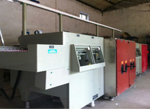 pcb brushing machine/Double Side PCB Brushing Production Line
