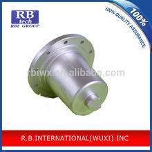 china manufacturer architectural hardware precision casting ,valve body/valve deck/valve rod