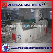 PE HDPE ,PE PPR pipe machine