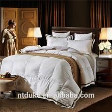 90% White Goose Down Duvet Better Than Comforter