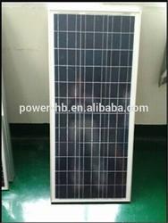 2014 Top Quality 250w polycrystalline Mono Solar Panel
