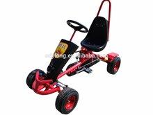 Air Tires Adult Holland pedal go kart