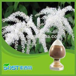 alibaba china black cohosh extract powder