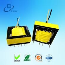 EFD30 Pin(6+6) 500W Inverter Transformer ,12V Transformer 300W,Electrical Installation Transformer