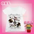 وصول جديدة عصرية الصينية بالجملة لطيف القطن ر-- القميص ملابس اطفال بالجملة الصين