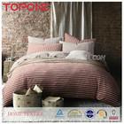 Home Textile Soft Wholesale 100% Cotton Unique Bedding Adults