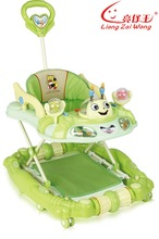For car and motorcycle plastic baby walker: model 238FC