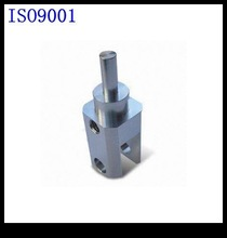 auto metal oem cnc machining service cnc turning lathe parts manufacturer aluminum prototype