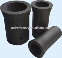 antioxidant silicon-carbide SiC graphite protective sleeve refractory brick