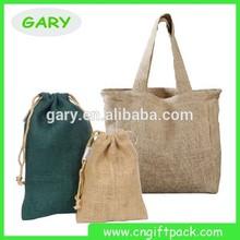 Wholesale Linen Shopping Bag
