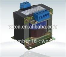 transformers 100va 230v ac convert 110v dc single phase control transformer