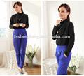 2015 venta superior de corea del estilo casual pantalones de las mujeres