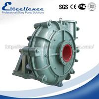 Professional Manufacturer Wholesale Slurry Pump With Diesel Engine