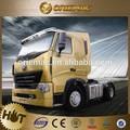 Faw 2013-2014 neues design j6p 6*4 zugmaschine, traktor