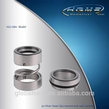 Metal mechanical seal manufacturer 108u shaft seal