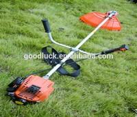 2-stroke grass trimmer for cutter grass