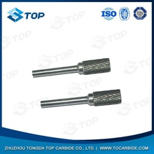 Hot selling tungsten carbide rotary rasp file