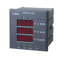 PD562E-9S4 digital meter electrical panel