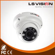 LS VISION canton cctv camera case for ip camera cameras ir