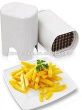Food safe potato chip slicer