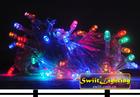 Super Good Price DD1750 light up penguin christmas decorations