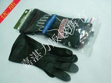 Gros gants de sécurité et gros produits industriels avec chauffage