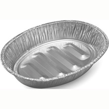 food grade kitchen use aluminum foil containers