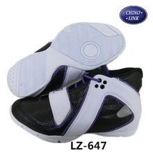 Latest design brand breathable sports shoes summer sports shoe air sports shoe