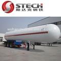 100m3 lpg tanque de almacenamiento de gas