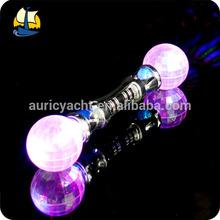 double ball magic wand toy