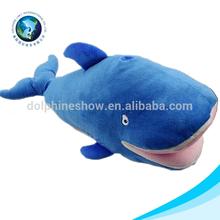 2014new design fish hand puppet