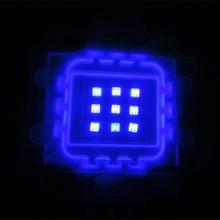 Factory Price High Power LED Blue 1w 3w 4w 5w 7w 9w 10w 20w 30w 50w 70w 100w