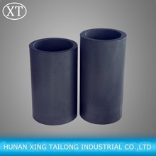 High Quality High Temperature Graphite Crucibles For Zinc/Brass/Copper Melting