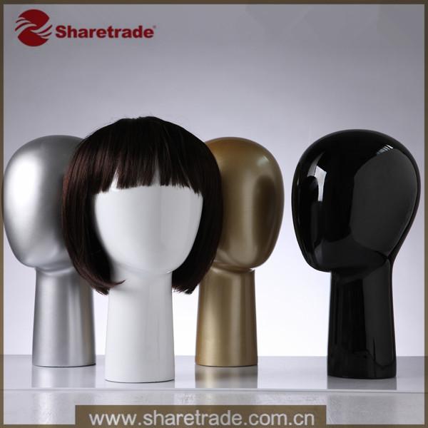 Faceless Mannequin Head Egg Faceless Head Headwear