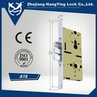 Best Selling High Sercurity CE Certificated smart electronic locks for lockers