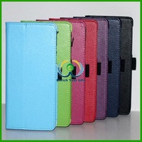 Cheapest Lichi PU Stand Leather Case for ASUS memo Pad HD 7 ME173