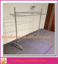 MultiFunction Garment Display Shelf / Store Display