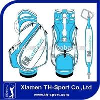 design your own bag ladies golf cart bag