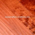 Hand Scraped Maple Solid Wood Floor