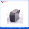 Torpedo carro ou concha magnésia tijolo usado na indústria de aço