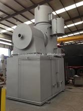 Hospital Waste/Medical Rubbish Burning Machine,20-500kgs/batch