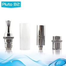 2014 newest stainless pluto b2 dry herb exgo w3