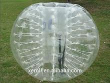 2014 most popular plastic sports ball giant christmas ball