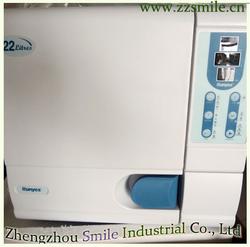 CE Approved Runyes 22L Steam Sterilizer/Medical European Class B Dental Autoclave Sterilization machine
