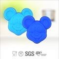 Gift Silicon Cake Baking Silicone Face Molds