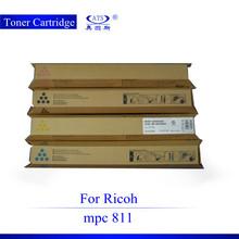 Ricoh aficio MPC821 Toner Cartridge toner powder Compatible copier spare parts