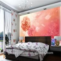 beautiful elegant simple design vinyl liquid wallpaper