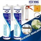 COJSIL-GP General Purpose silicone sealant manufacturer/black Acetoxy silicon sealant for all purpose applications