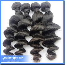 Can do dropshipping GD Hair gorgeous loose wave malaysian human hair 7a unprocessed virgin hair